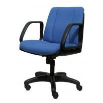 เก้าอี้สำนักงาน GLO11G
