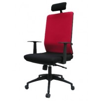 Executive Chair 2004H-MF-PA-5008